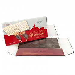 Chocolate bar 100