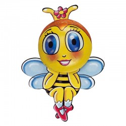 Chocolate Lady Bee