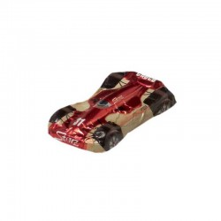 Chocolate Racing car