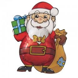 Chocolate Santa Klausi