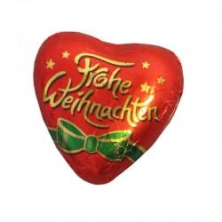 Chocolate Frohe Weihnachten