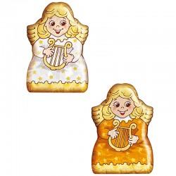 Chocolate Mini Angels