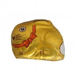 Chocolate Mini Bunny