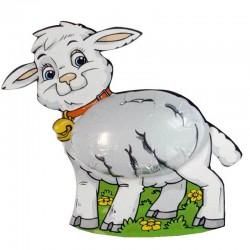 Chocolate Lamb Emma