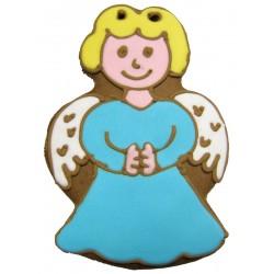 Gingerbread Angel 23 cm