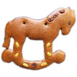 Gingerbread Horse big 170 g