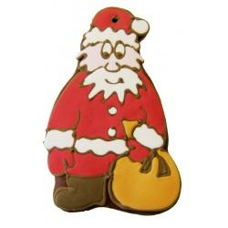 Weihnachtsmann 24 cm