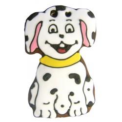 Lebkuchenmotiv, Hund