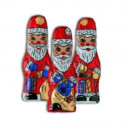 Weihnachtsmann Relief, flach 12,5 g