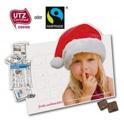 Christmas calendar Kontur