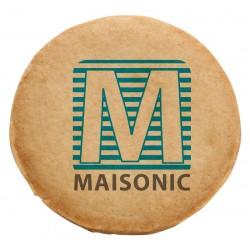 Kekse, bedruckt