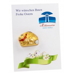 Easter Promo Cards