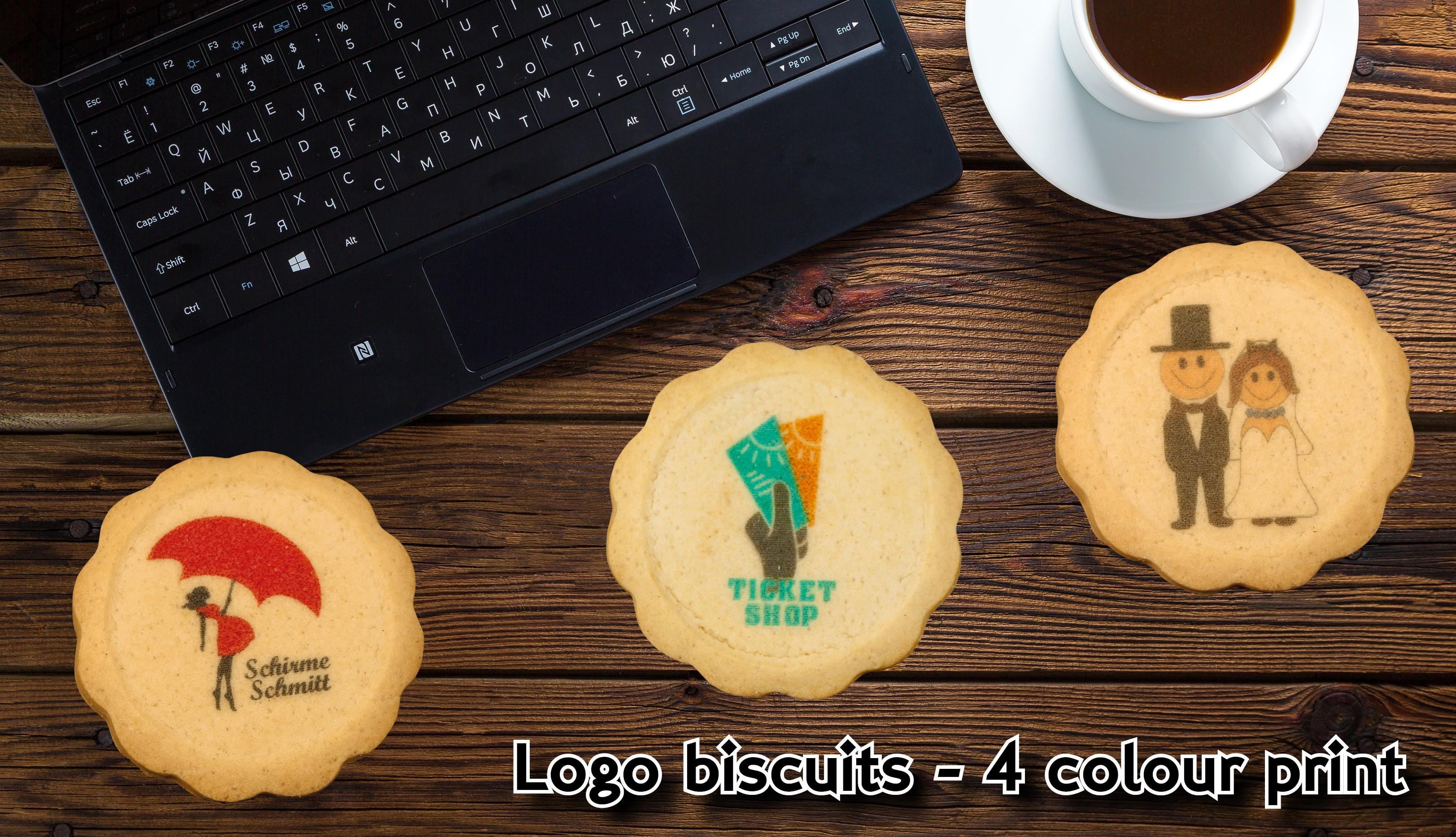 Logobiscuits